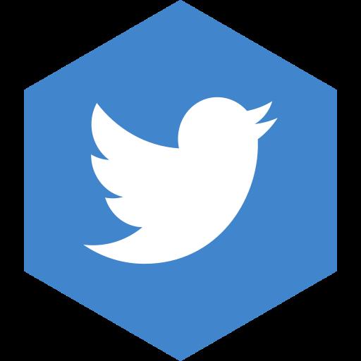 twitter social media share